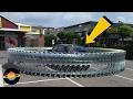 10 najciekawszych kar za złe parkowanie, cz. 1