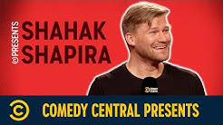 Comedy Central presents: Shahak Shapira | S05E02 | Comedy Central Deutschland