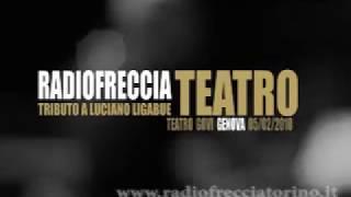 Radiofreccia Torino & Rigo Righetti e Robby Pellati - Camera Con Vista Sul Deserto . Vivo Morto O X