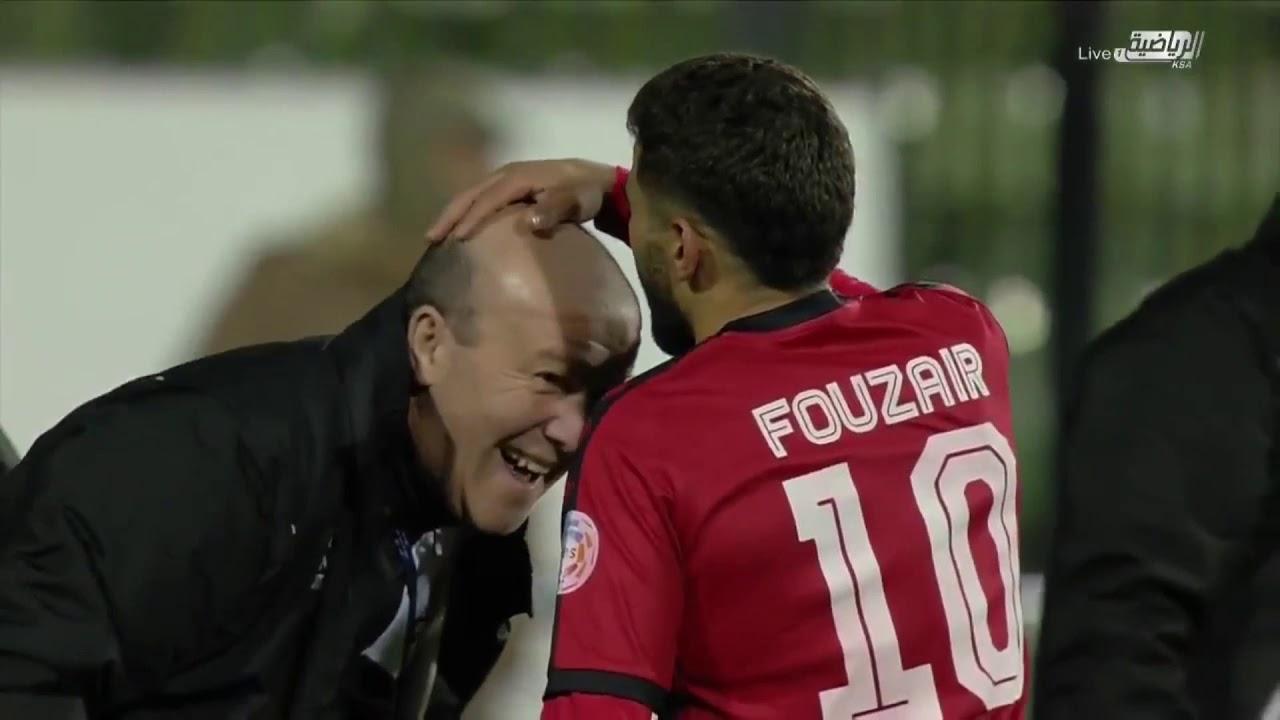 ملخص مباراة الرائد 1 : 2 الأهلي الجولة | 15 | دوري الأمير محمد بن سلمان للمحترفين 2019
