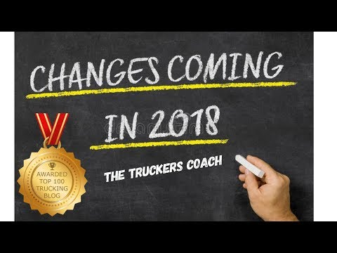 Change in strategy for THE TRUCKERS COACH  brand going forward .