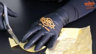 "Sigbol Fashion - ""Mãos que fazem"" - 11 Regata do Brasil customizada Thumbnail"