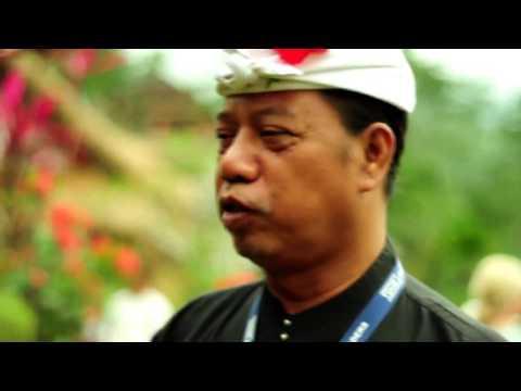 Professional Bali Tourist Guide