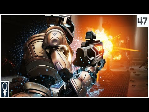 2 BIG BOYS - Part 47 - XCOM 2 War of the...
