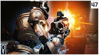 2 BIG BOYS - Part 47 - XCOM 2 War of the Chosen Modded Legend