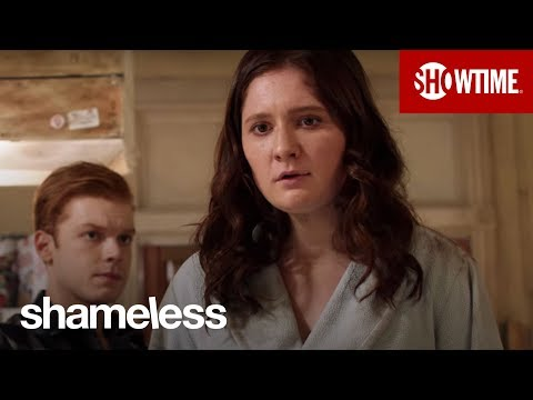 'You Better Nut Up'  Ep. 12 Official Clip | Shameless | Season 10