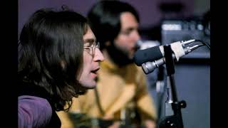 The Beatles - I Lost My Little Girl