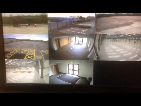 CCTV DVR Admin Password reset