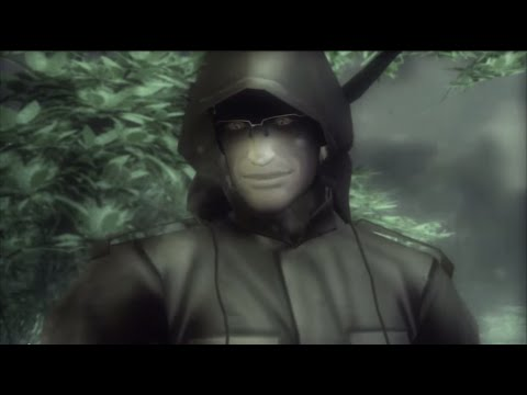 Image result for Sorrow's Metal gear hints