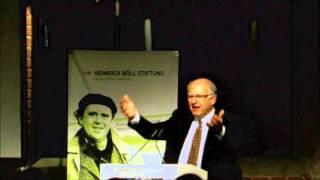 Keynote Peter Schaar