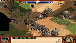 Kelten vs Inder auf Flooded Cross   ft. FolderOfDoom (Gameplay)