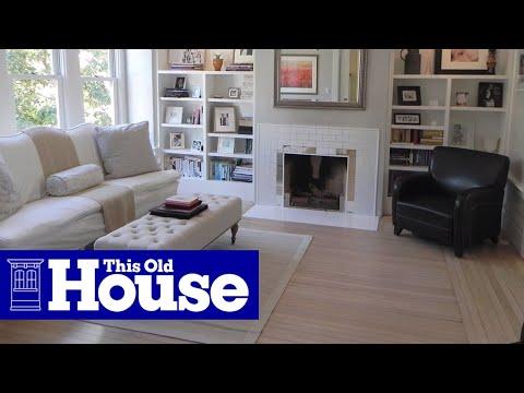 The Search for Americau0027s Best Remodel Winner, 2011 Best Living - living room remodel