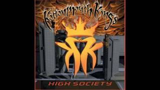 Kottonmouth Kings - High Society - Kona Gold Greeting