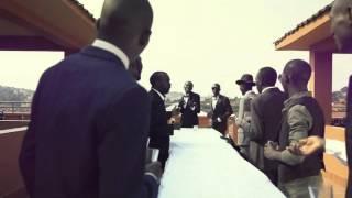 New Testament - Kitonde Kijja - music Video