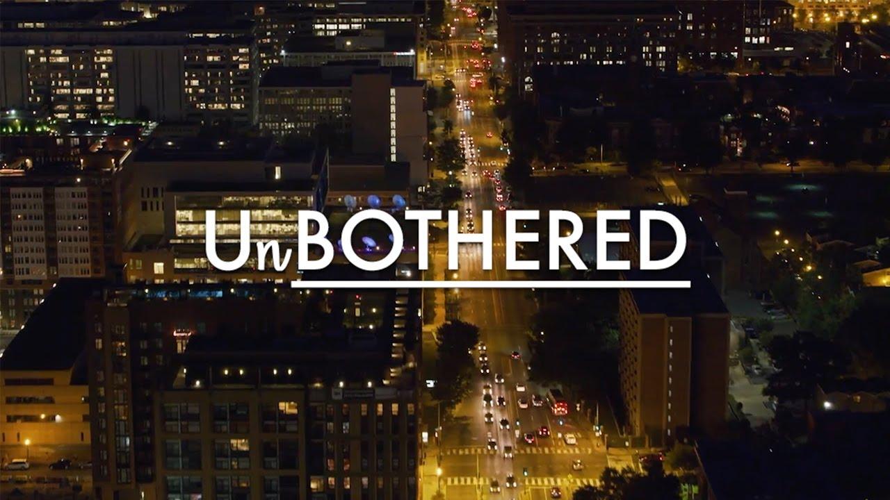 UnBothered Trailer 2021 (Dramedy Digital Series)