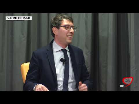 Speciale Interviste 2019/20 Attilio Carbonara, Candidato sindaco Trani