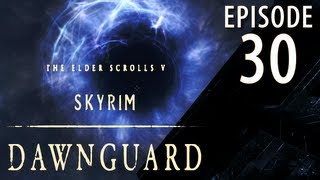 Skyrim: Dawnguard Walkthrough in 1080p, Part 30: Into the Soul Cairn (in 1080p HD)