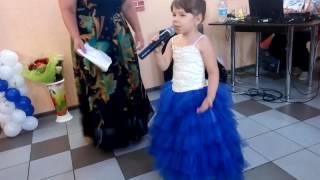 Супер свадебная песня младшей сестры для невесты