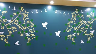 New Wallpaper  Design / Rk P.o.p Contractor