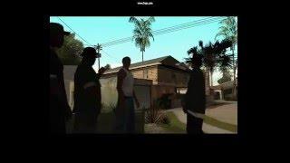 Bad Boys - GTA San Andreas(Replay)