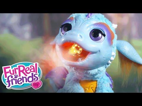 Fur Real Friends France - 'Torch' Pub Tv