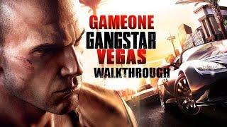 Gangstar Vegas - Walkthrough - Chapter 3 -  Mission 25: Ante Up