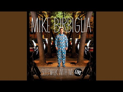 mike birbiglia there s something in my bladder
