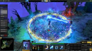Dota 2 Tl6 Immortal Treasure 3 Razor! Severing Lash
