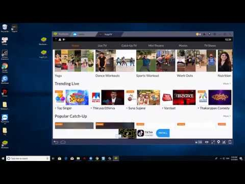 Download YuppTV For PC (Windows 10/8/7)