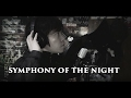 Download DragonForce - Symphony of the Night (Vocal cover) Shu MP3 song and Music Video