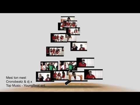 Mesi ton nwel.chronobeatz ft dj x l'homme musique OFFICIAL VIDEO
