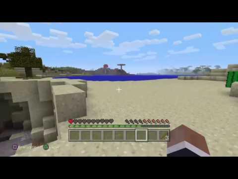 Minecraft nanna og pk og elle