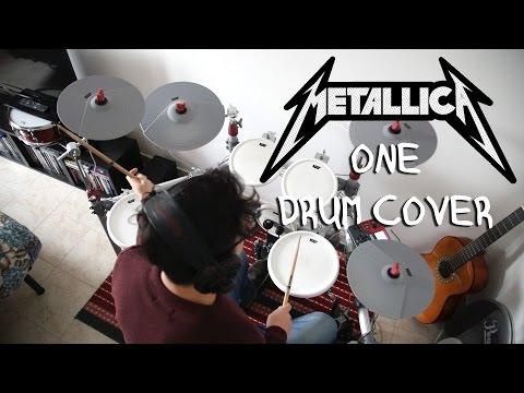 Metallica - Drum Cover - One