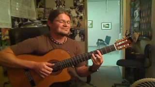 Billionaire - Kelly Valleau fingerstyle Guitar