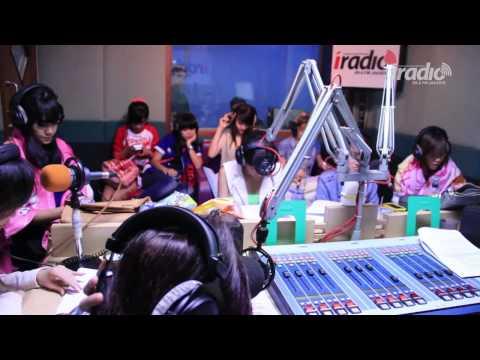 #IRadio #SabotaseIRadio CHERRYBELLE - Bukan Cinderella