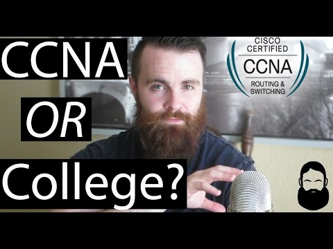 ccna-or-college?---become-a-network-engineer