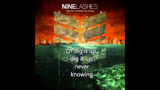 Watch Nine Lashes Light It Up video