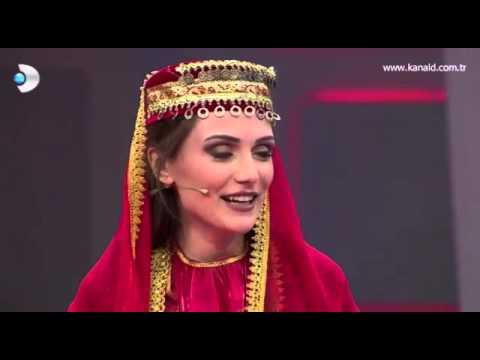 Ben Bilmem eşim bilir Azərbaycanlılar