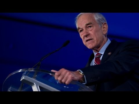 What Now for Ron Paul Libertarians?