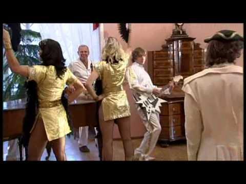 ABBA STARS - VIP zprávy - televize Prima