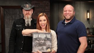 Great Western Trail | Game the Game