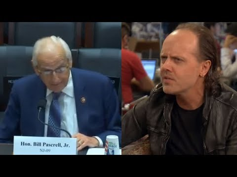 metallica-called-out-by-u.s.-congressman