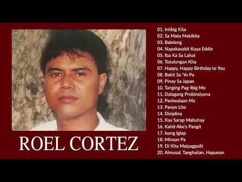 Download Roel Cortez NON STOP - Best Songs of Roel Cortez