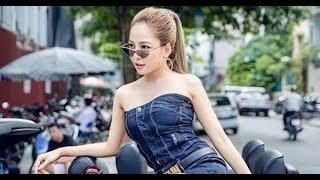 Tin Việt -  Trâm Anh: Nếu có duyên với Bùi Tiến Dũng, tôi sẽ thử yêu