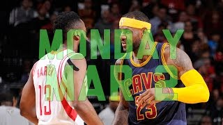 NBA Daily Show: Mar. 2 – The Starters