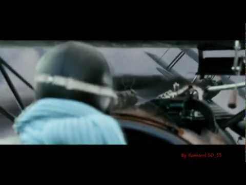 The Red Baron - Trading Yesterday - Shattered - HD