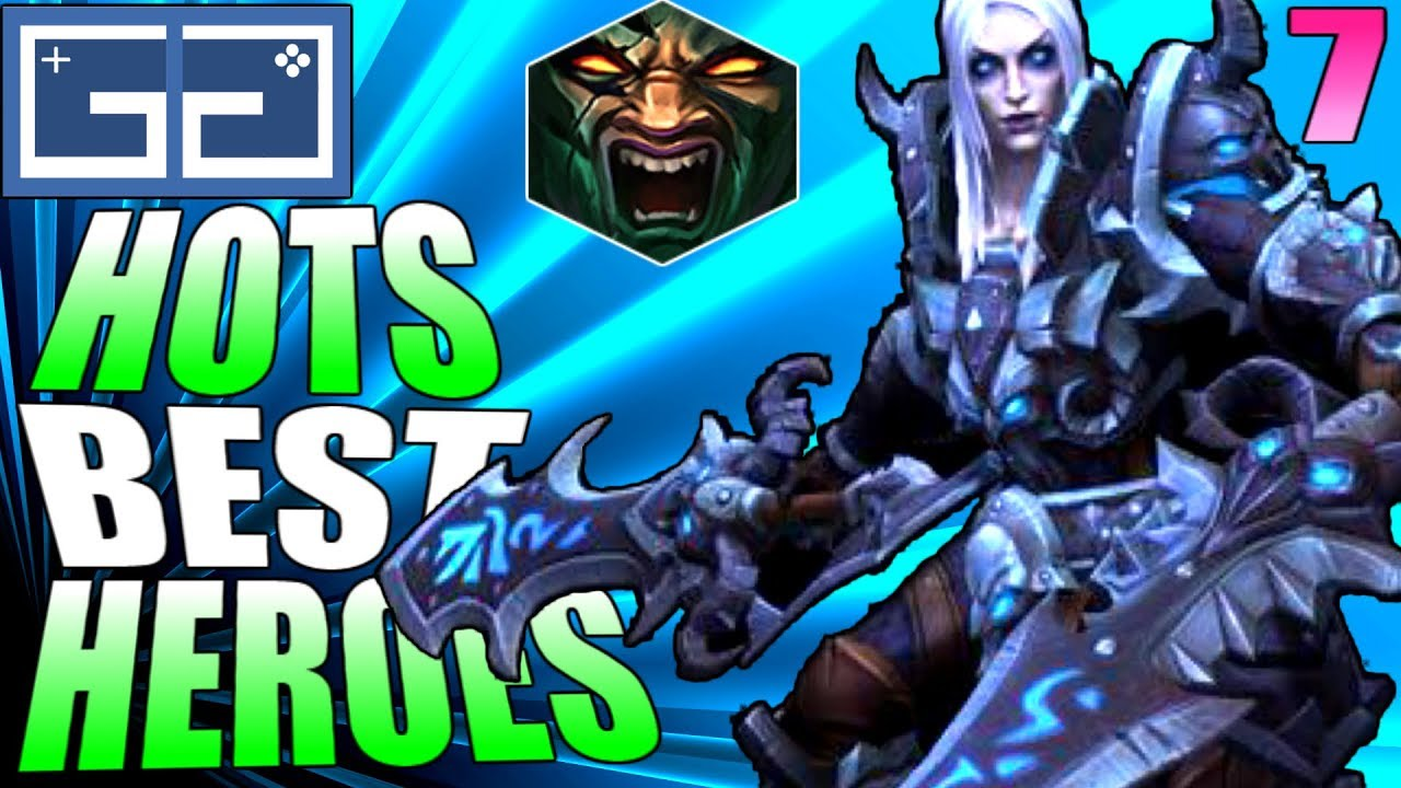Hots Best Bruiser Sonya Heroes Of The Storm Best Heroes Ep 7 Too Bad I M A Bad Sonya Lol Youtube From the frozen dreadlands of the north come the mighty barbarian warriors. hots best bruiser sonya heroes of the storm best heroes ep 7 too bad i m a bad sonya lol