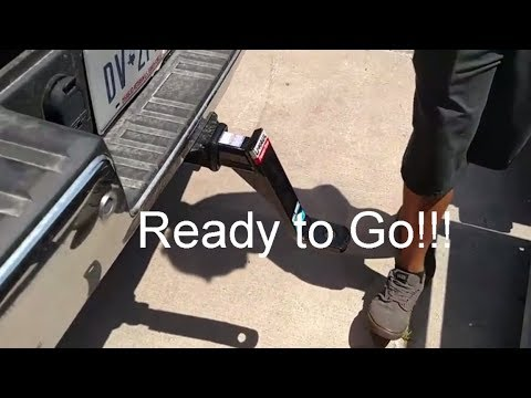 Texas To Florida - Our Experience With U-Haul For A Trailer Reservation