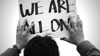 We Are All One And Our Reality Is An Illusion