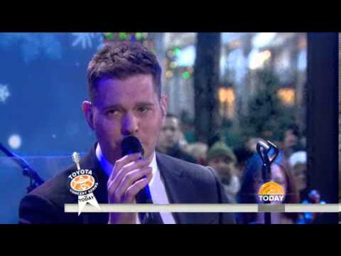 Michael Bublé - Close Your Eyes (Toyota Concert Series 2013)